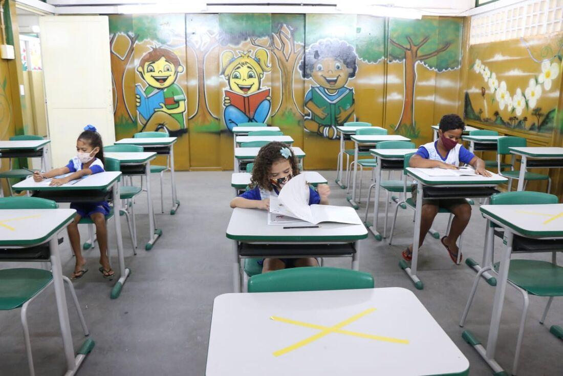 Escola Municipal de Olinda