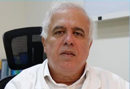 Oncologista Eduardo Miranda