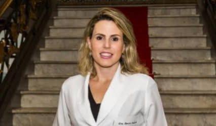 Neurologista Renata Andrade
