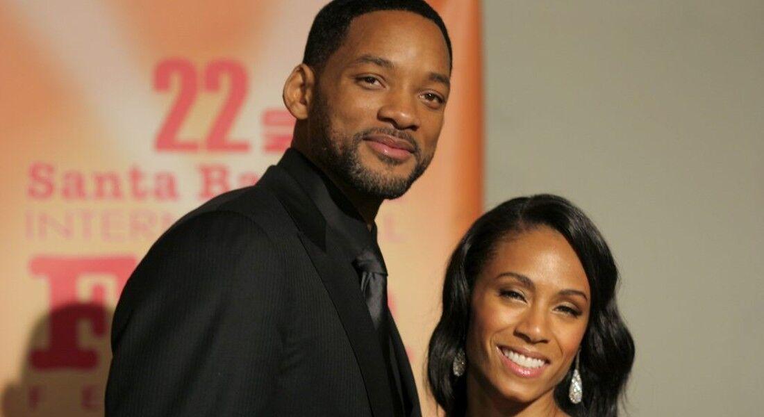 Will Smith revela que vive relacionamento aberto com a esposa