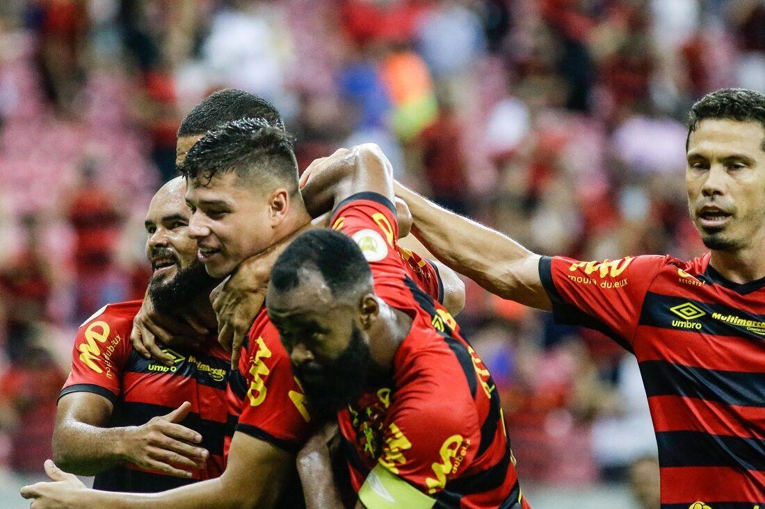 Sport busca quarta vitória consecutiva na Série A