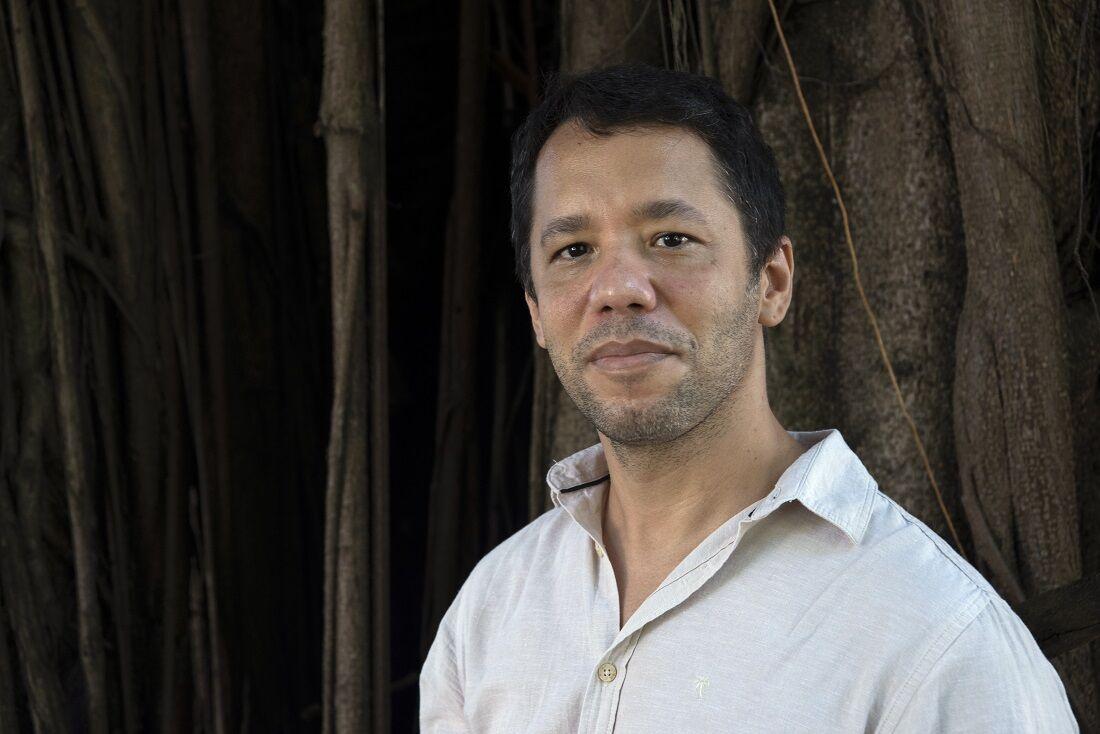 Itamar Vieira Jr.