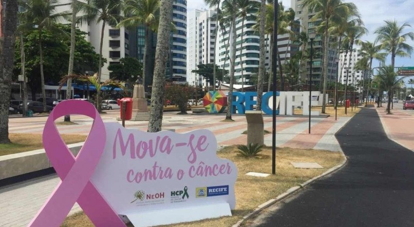 Mova-se Running Recife acontece nos próximo final de semana