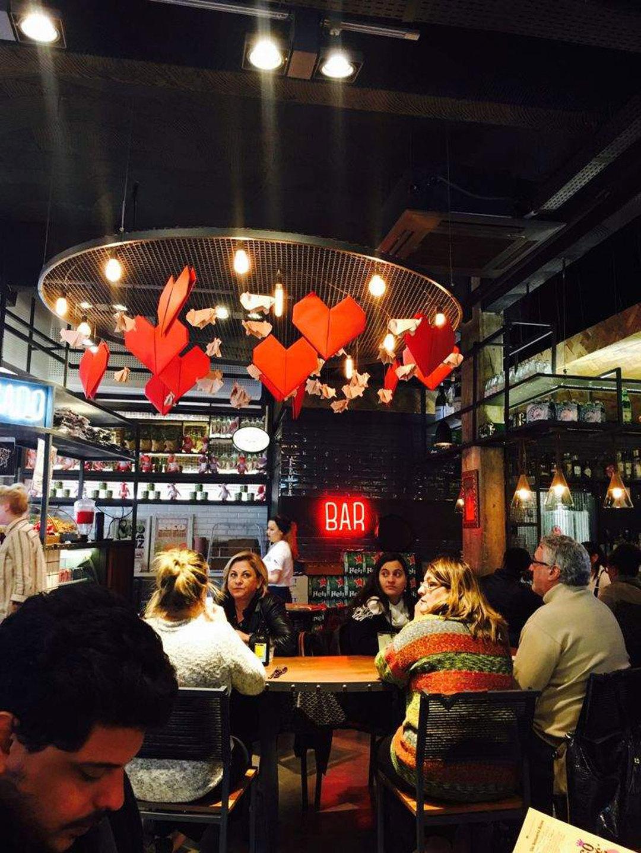 A Casa do Poco, em São Paulo, é restaurante comandado pelo casal Jefferson e Janaína Rueda
