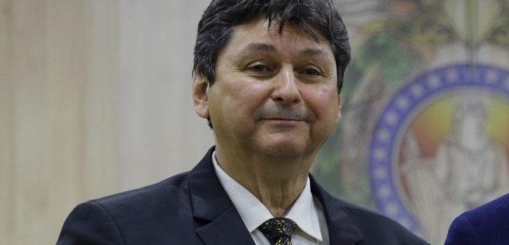 Irmão do ex-deputado Roberto Jefferson, Ricardo Luiz Monteiro Francisco