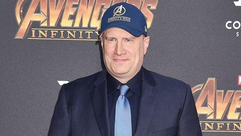 Kevin Feige diz que filmes da Marvel se tornaram melhores com avanço da  representatividade - Folha PE