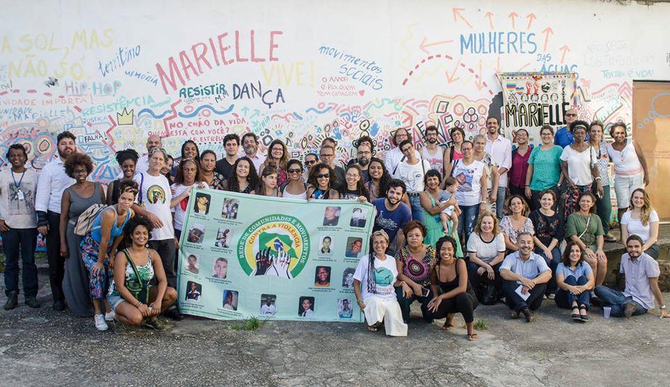 MPF no Conjunto de Favelas da Maré