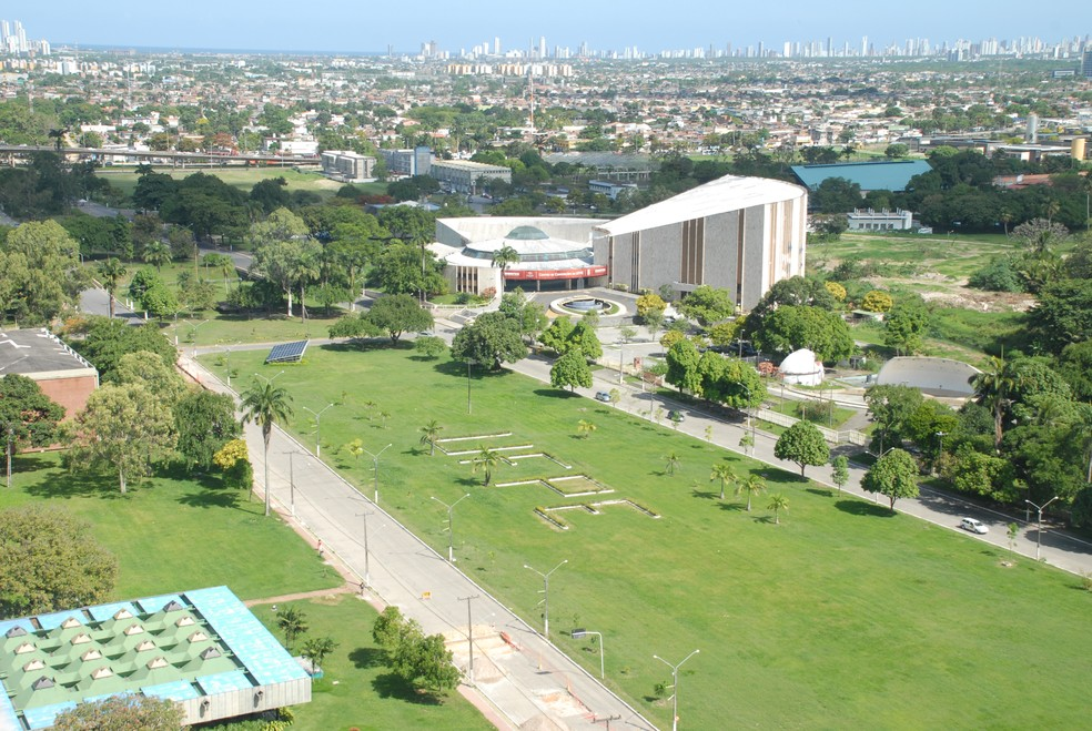 Campus Recife da UFPE