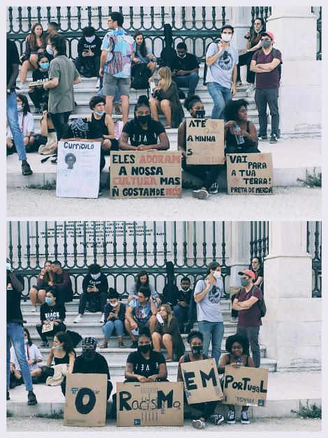 Manifestação de 30 de maio