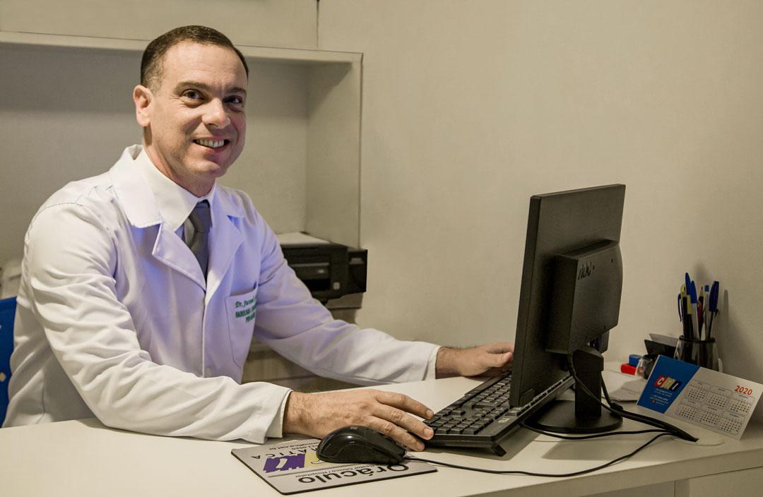 Médico Jurandi Galdino