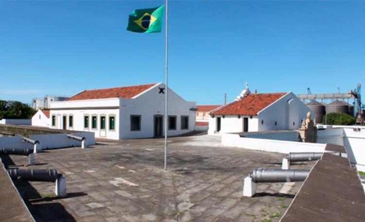 Forte do Brum: História e Beleza de Pernambuco