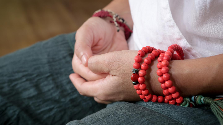 Ter o controle da mente ajuda a equilibrar as emoções