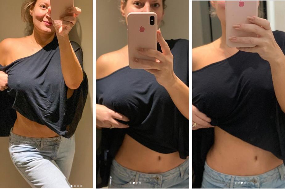 20kg Mais Magra Joice Hasselmann Exibe O Corpo E Dedica Feito Aos Haters Folha Pe