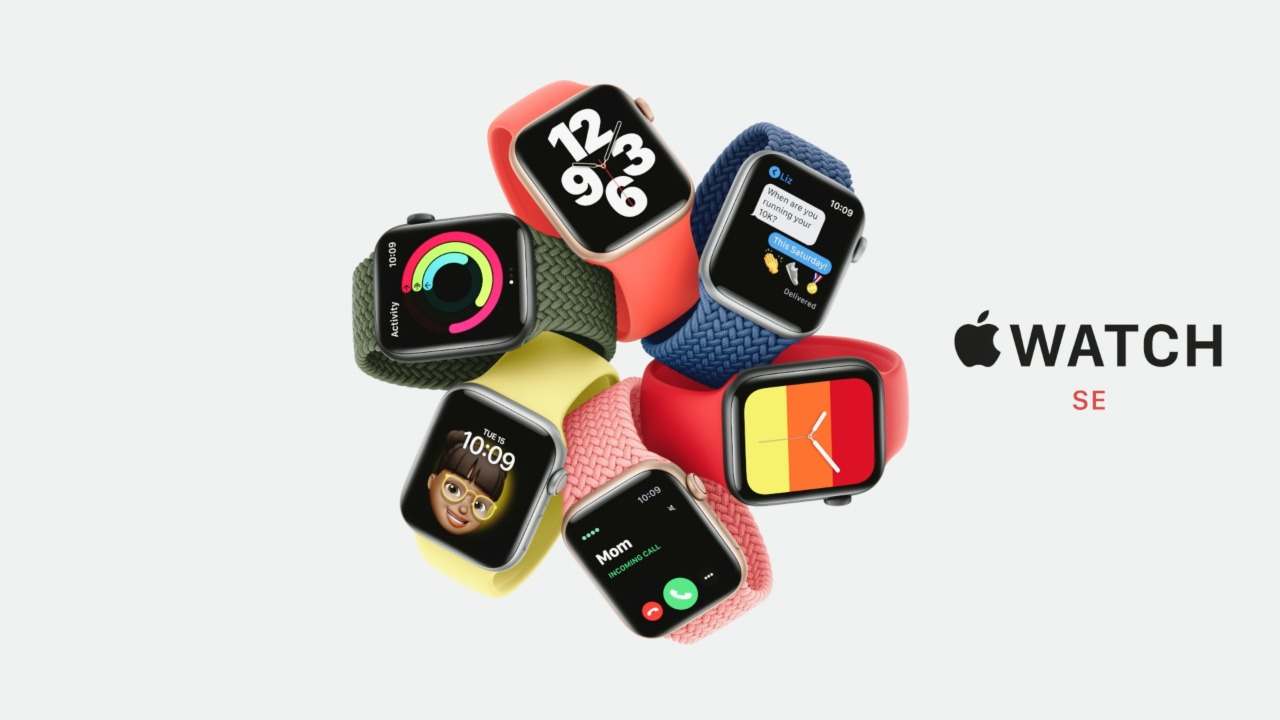 Apple Watch SE, novo produto da empresa