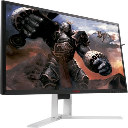 Monitor da 240HZ AOC Aegon