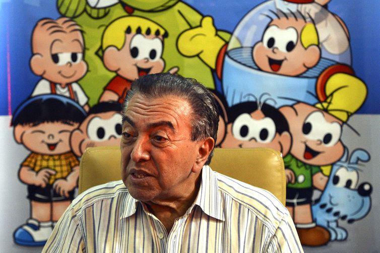Filme sobre a vida do cartunista está em fase de produção