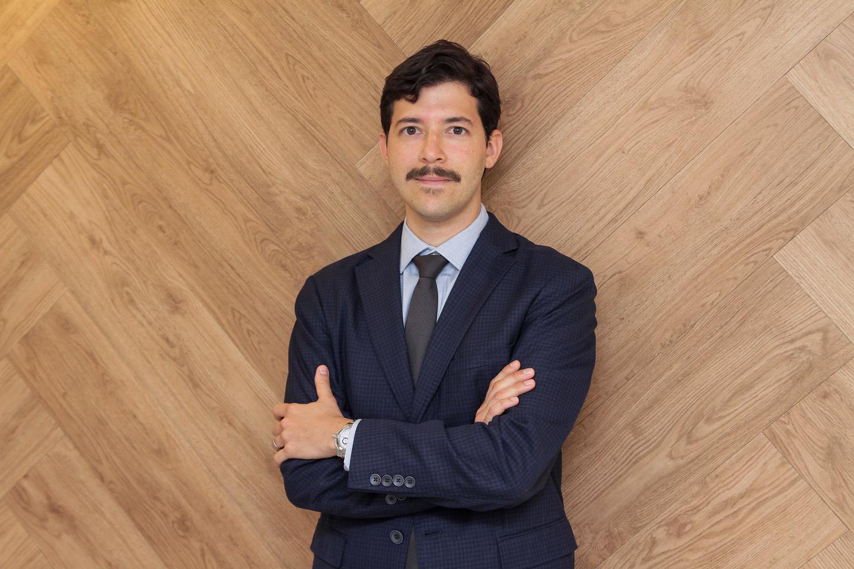 Dimas Antunes, urologista