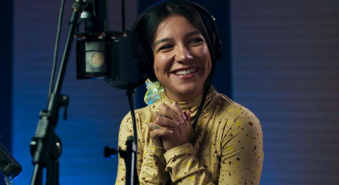 Priscilla Alcantara, cantora