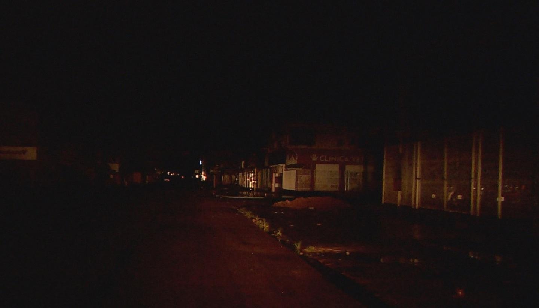 Apagão deixa quase todo o estado do Amapá sem luz há mais de 36 horas -  Folha PE