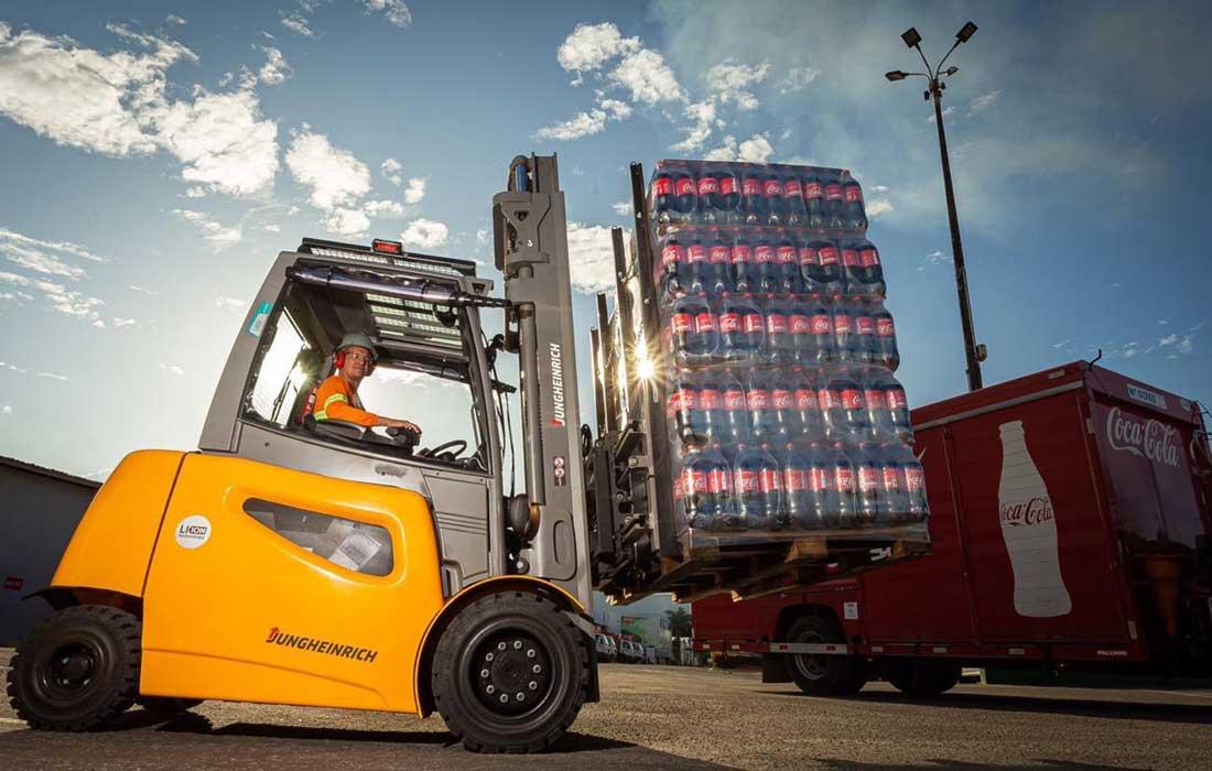 Mais uma vez, a Coca-Cola foi consagrada como a vencedora da categoria Refrigerante