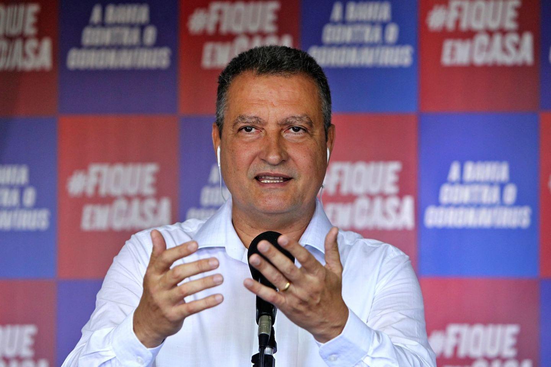Rui Costa decide prorrogar medidas restritivas e diz que Bolsonaro mente  sobre repasses ao estado - Folha PE