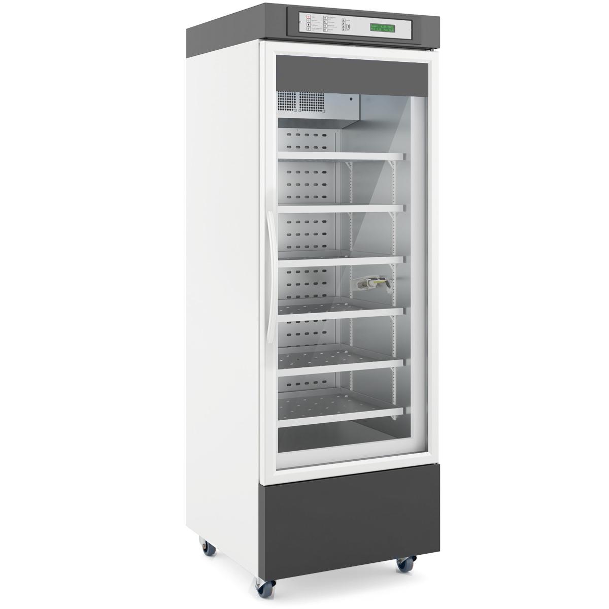 Refrigerador científico