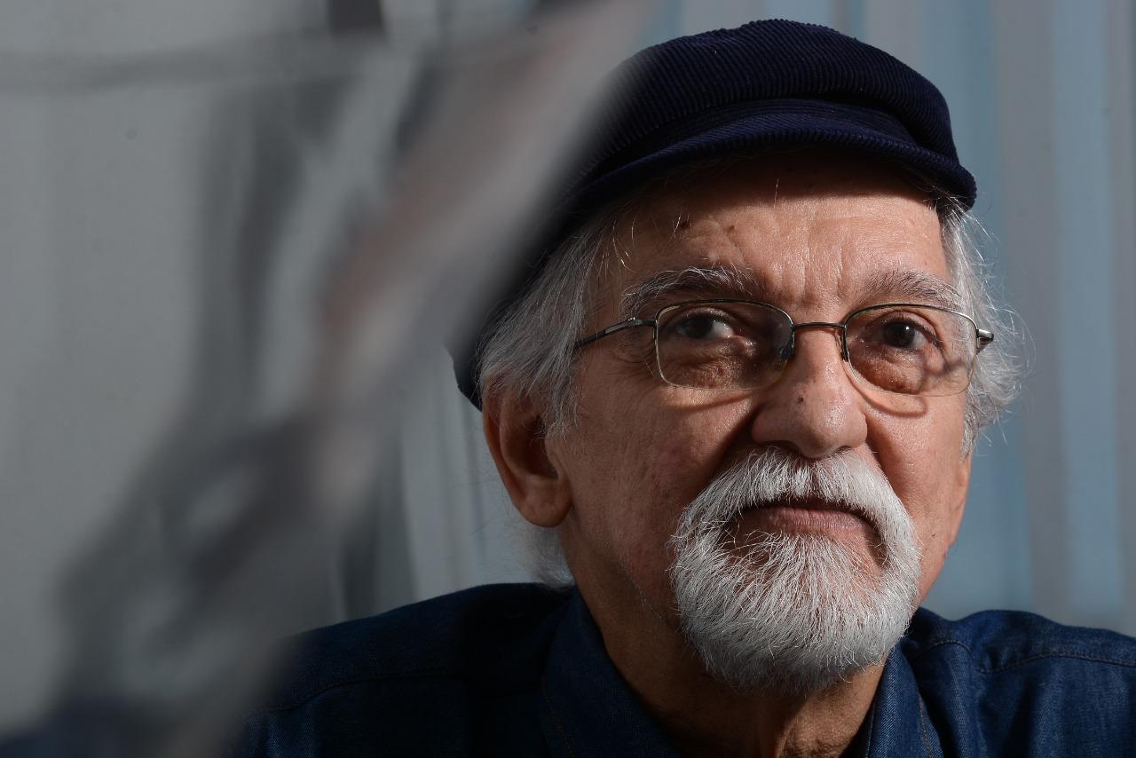 Tarcísio Pereira morreu em decorrência da Covid-19