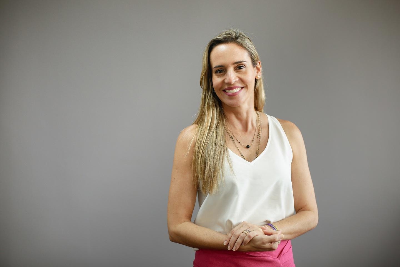 TV Aurora entrevista Isabella de Roldão