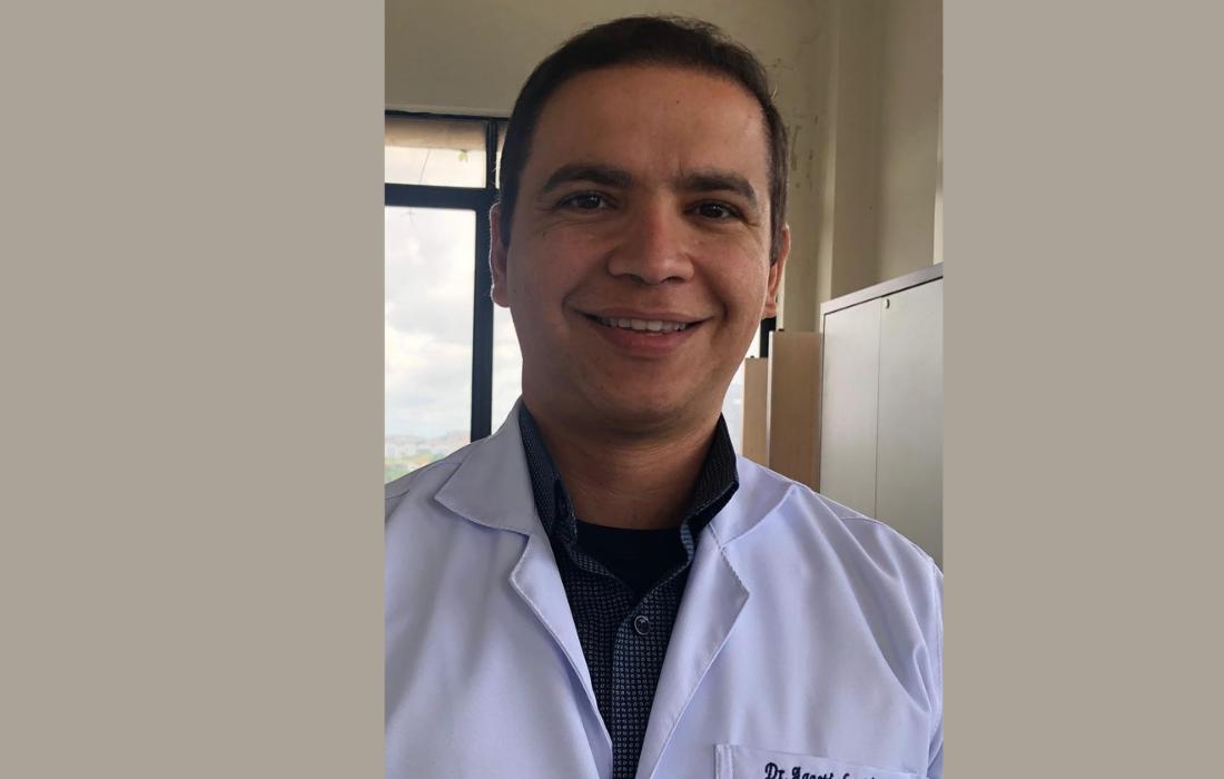 Médico Agostinho Machado