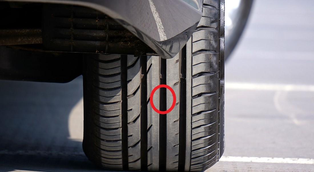 TWI do pneu