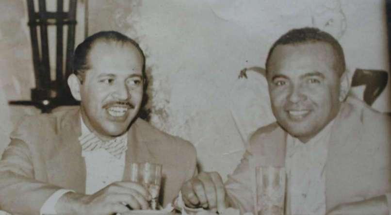 Zé Dantas e Luiz Gonzaga