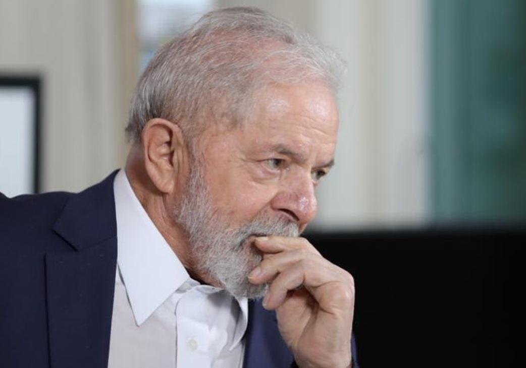 Lula dá início a série de encontros em Brasília e discute aliança no RJ com  Freixo para 2022 - Folha PE