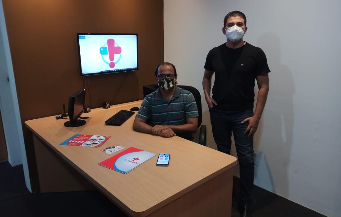 Pernambucanos lançam plataforma de pesquisa de remédio