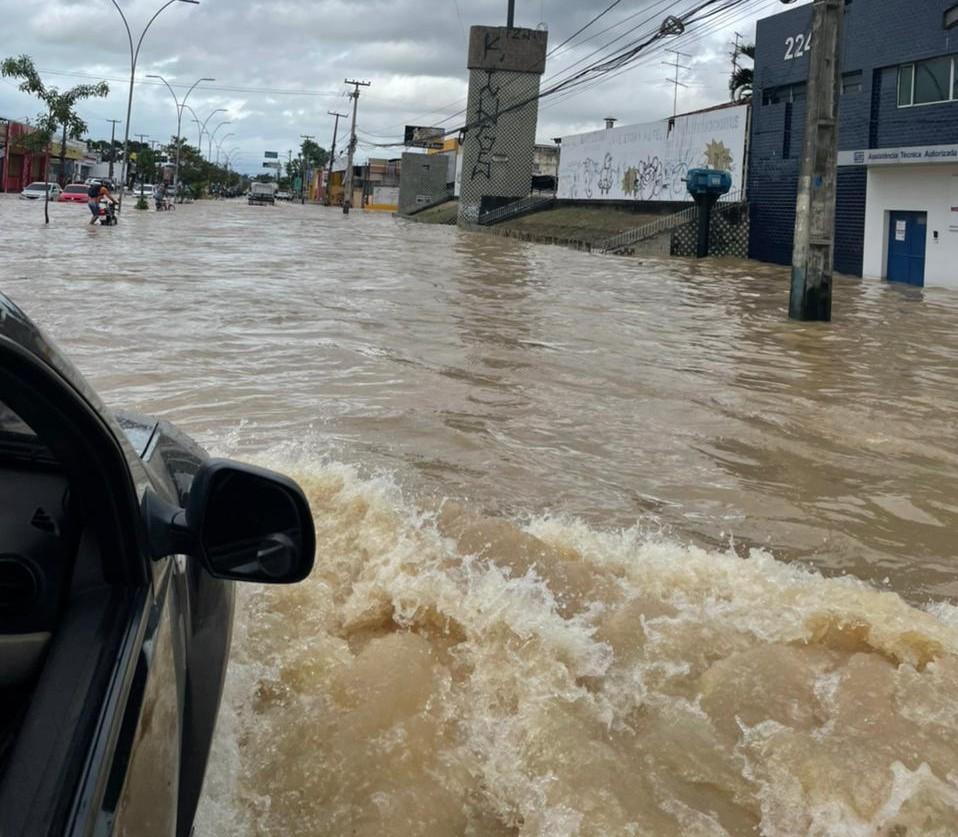 Avenida Recife