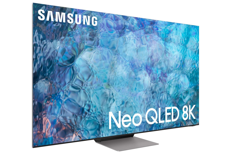 Nova Samsung Neo QLED