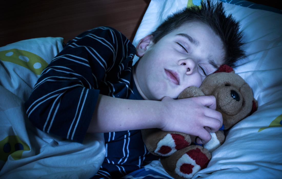 Pesquiso sobre sono em crianças autistas durante a pandemia