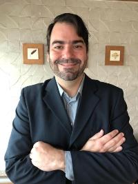 Arthur Faria, vice-presidente da Sociedade de Terapia Intensiva de Pernambuco (Sotipe)