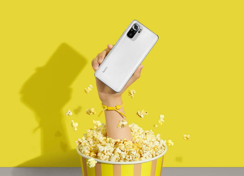 Xiaomi Note 10S