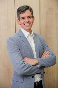 Sérgio Durão, geriatra