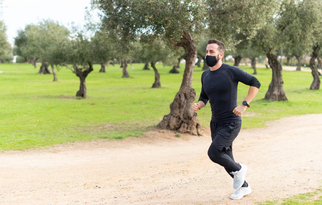 Prática de exercício físico contribui para o equilíbrio do cortisol no sangue
