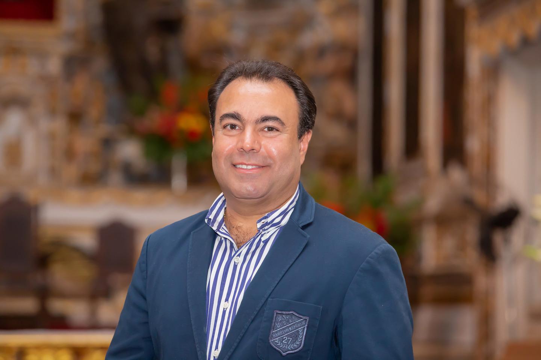 Juiz João José Rocha Targino