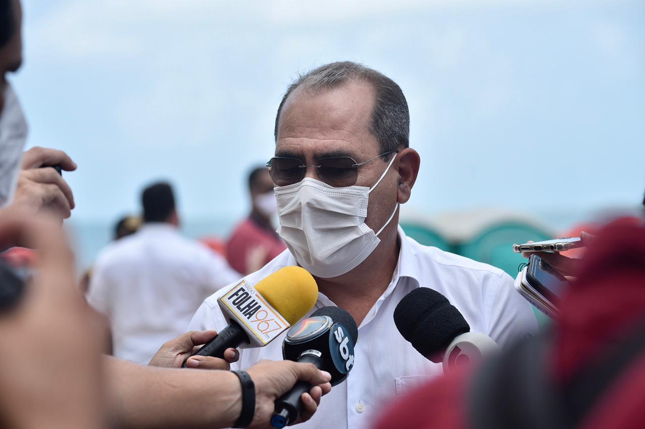 Vice-prefeito de Jaboatão