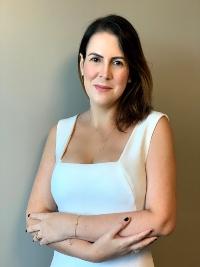 Advogada Ana Vasconcelos Negrelli
