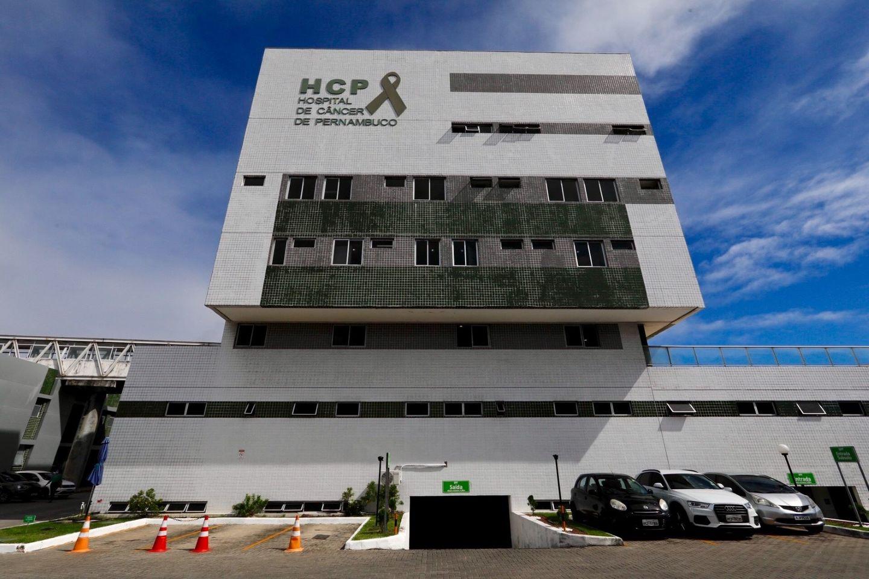 Hospital do Câncer de Pernambuco receberá investimento