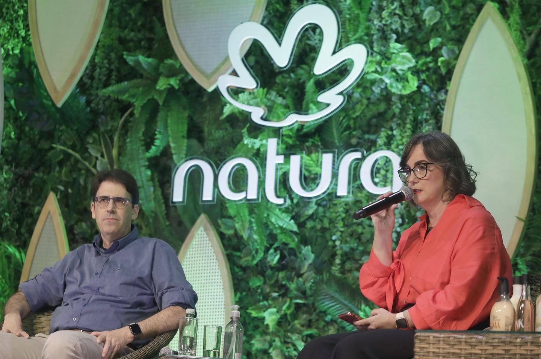 Bate-papo sobre a preservação da Amazônia